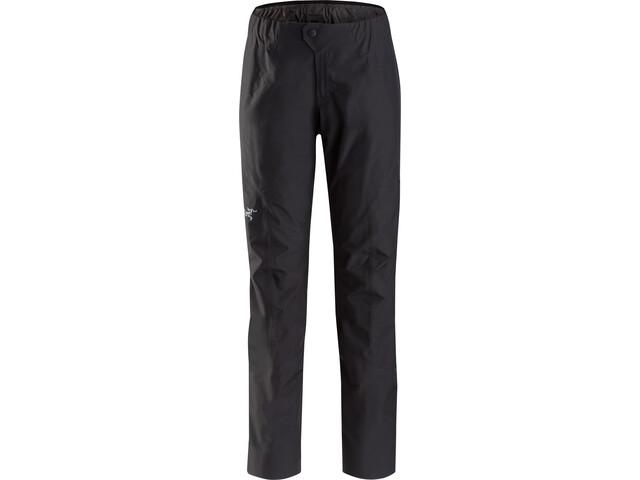 Arc'teryx Zeta SL Pantalones Mujer, black